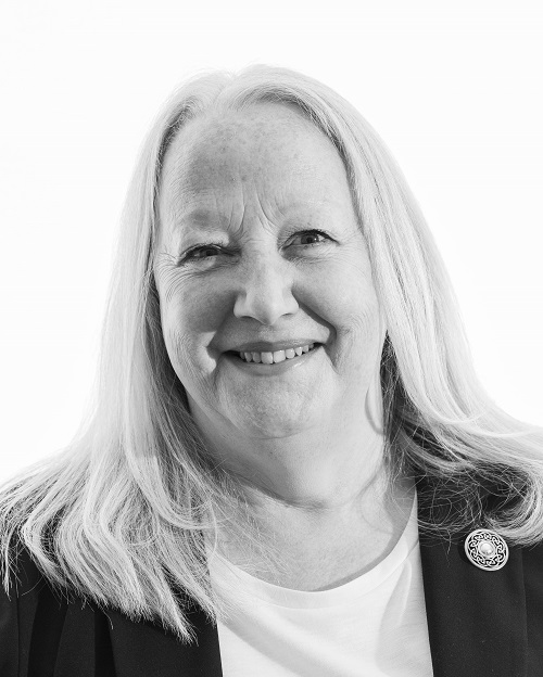 Frances Sylvester - Office Manager