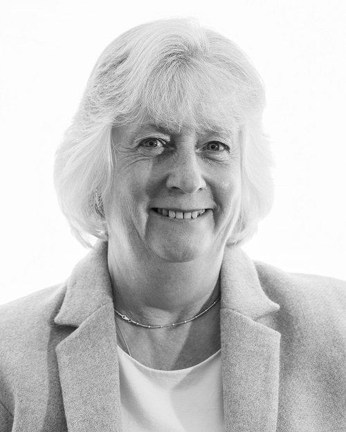 Joy Powell - Director